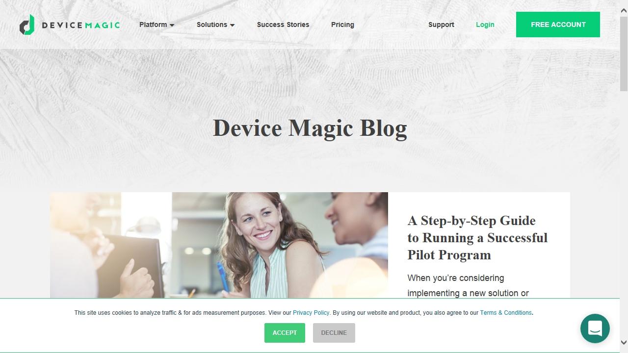 blog.devicemagic.com