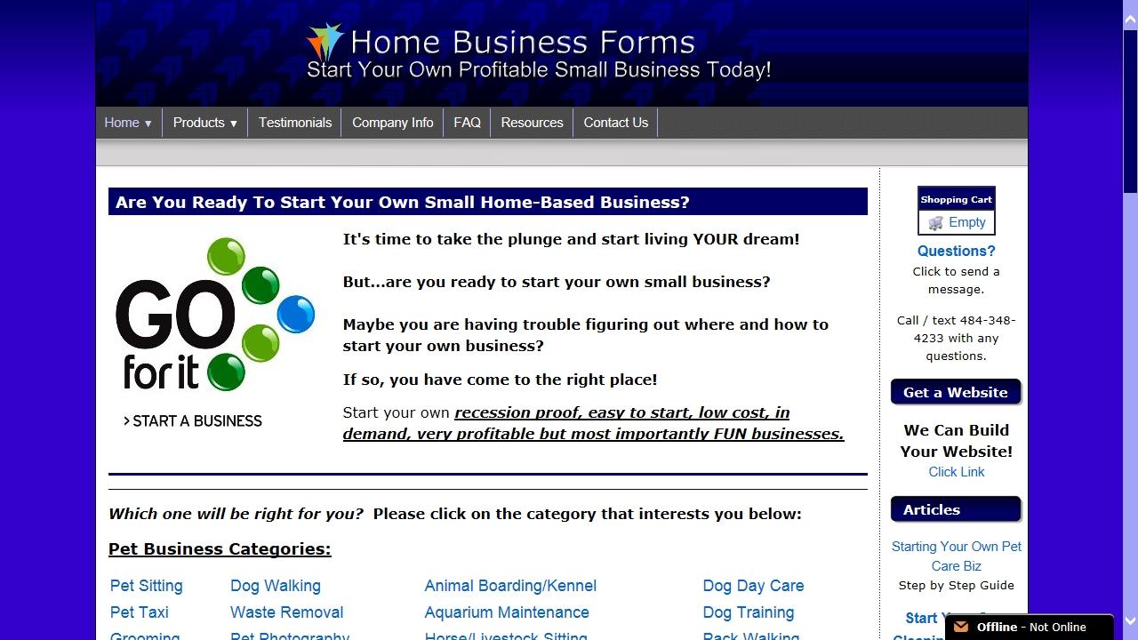 businessformsstore.com