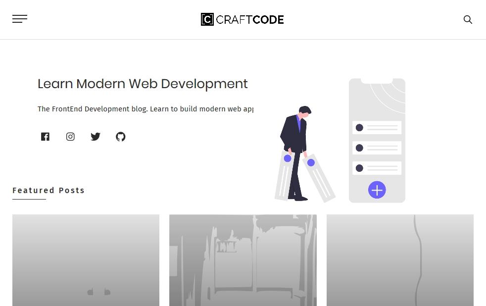 craftcode.design