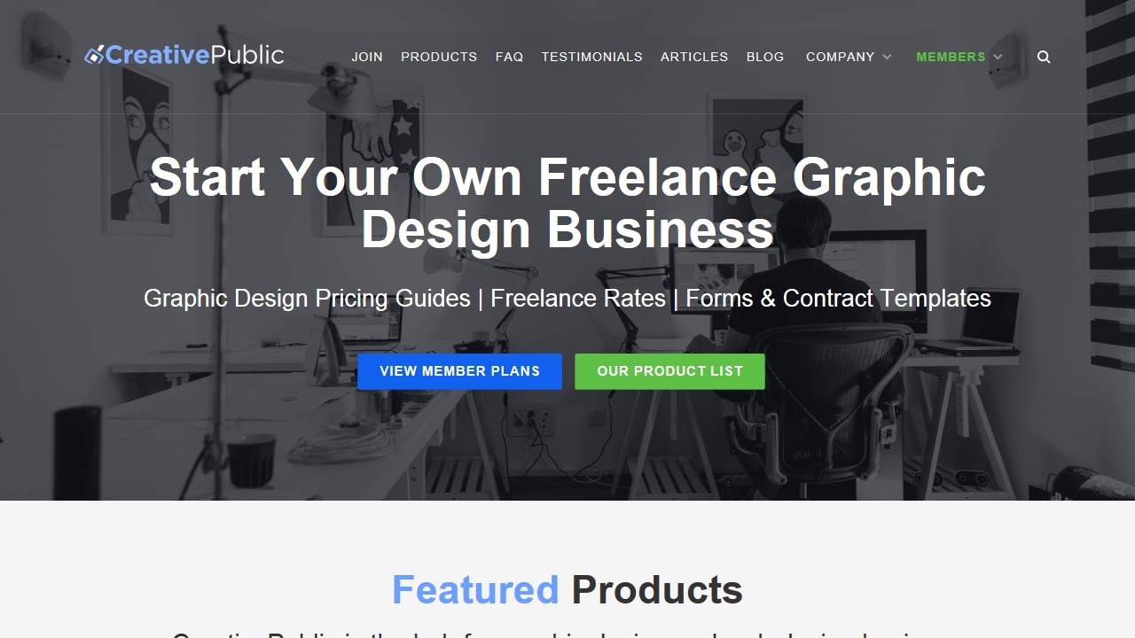 creativepublic.com