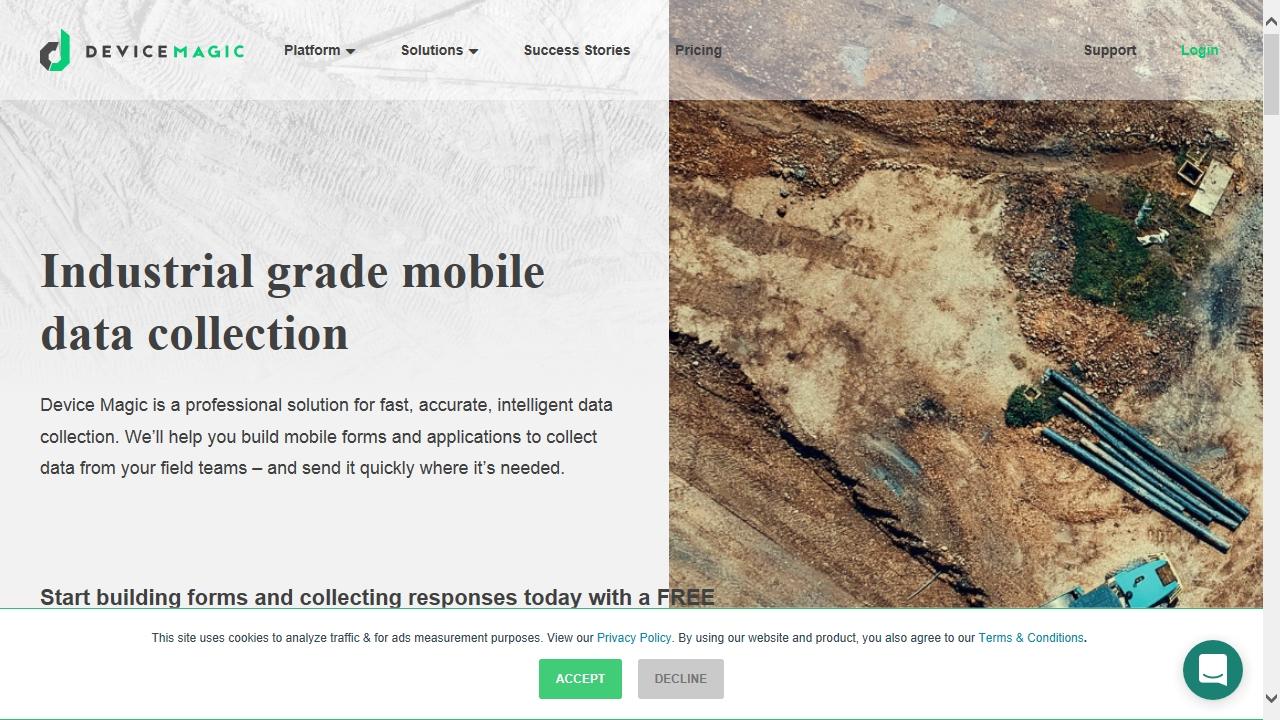 devicemagic.com