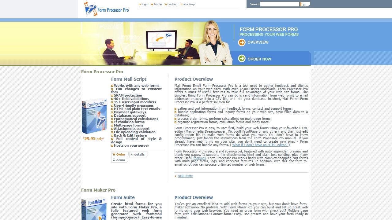 email-form.com