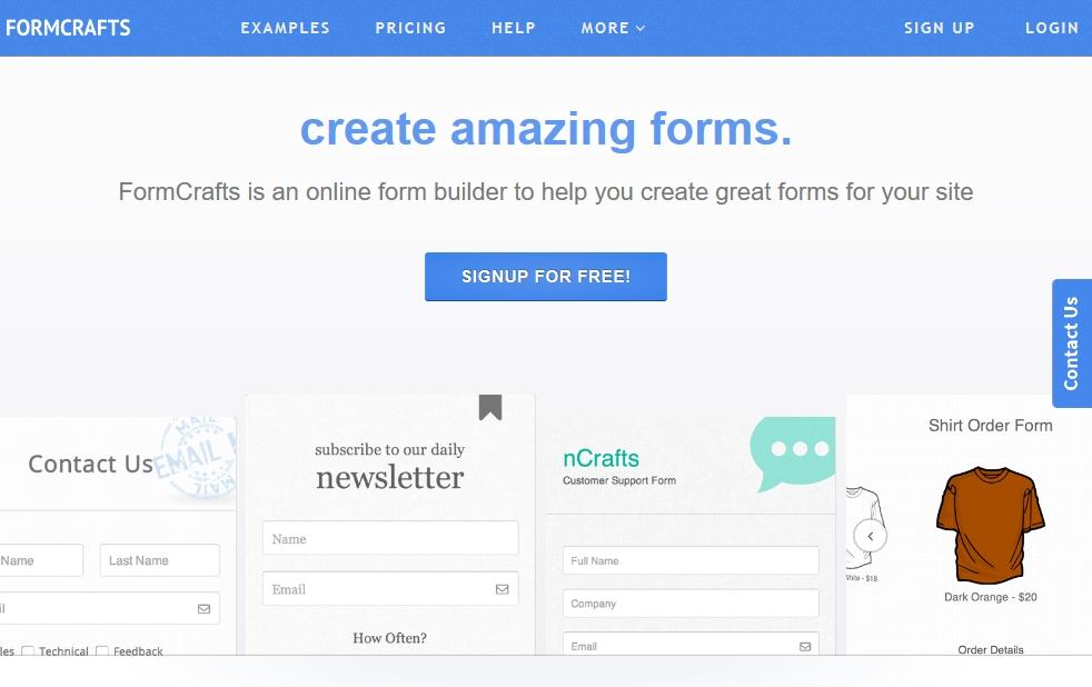 formcrafts.com