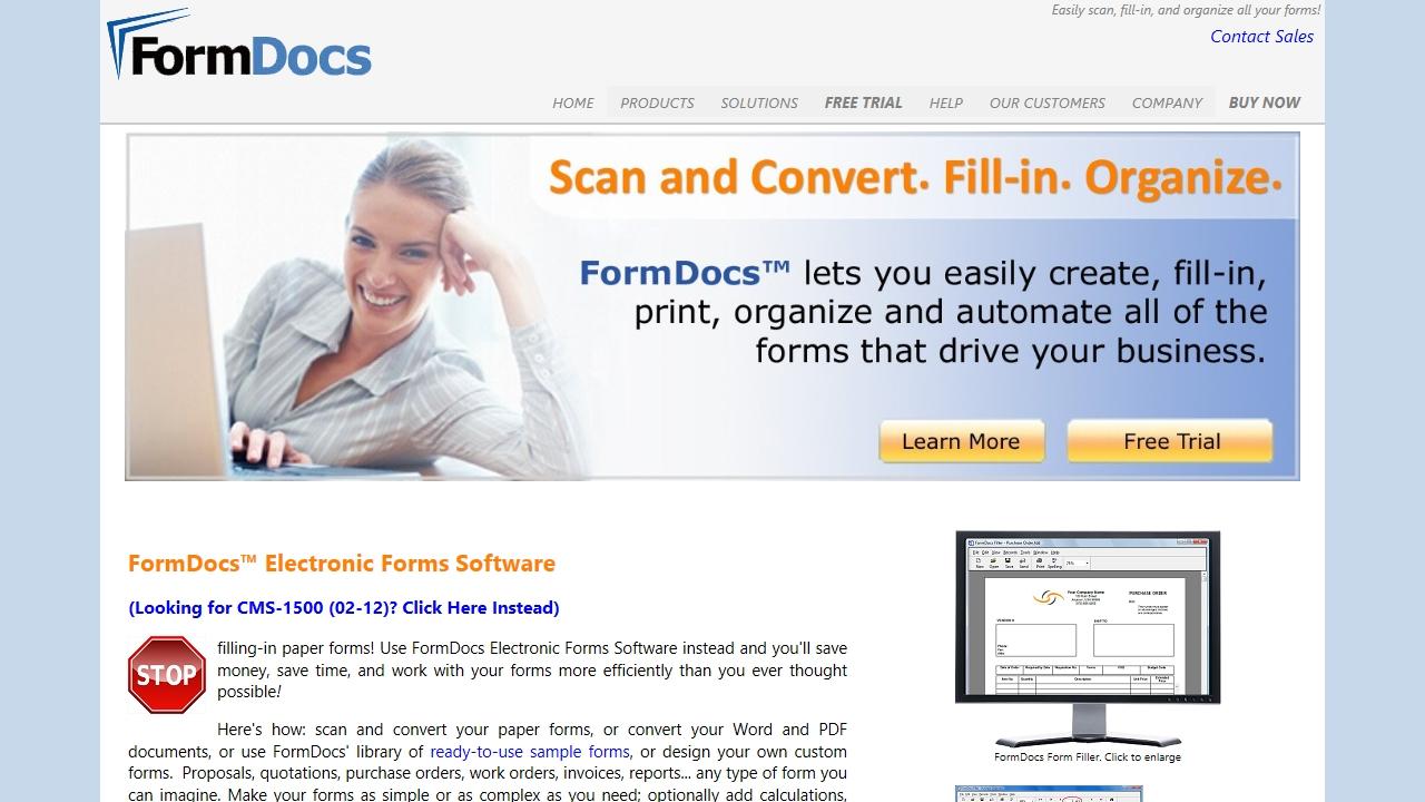 formdocs.com