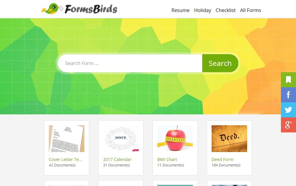 formsbirds.com