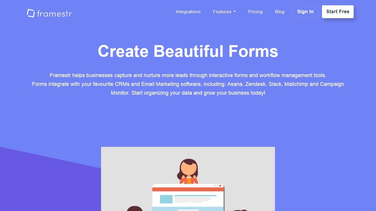 framestr.com