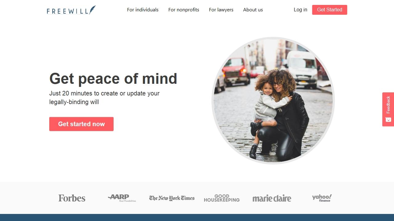 freewill.com