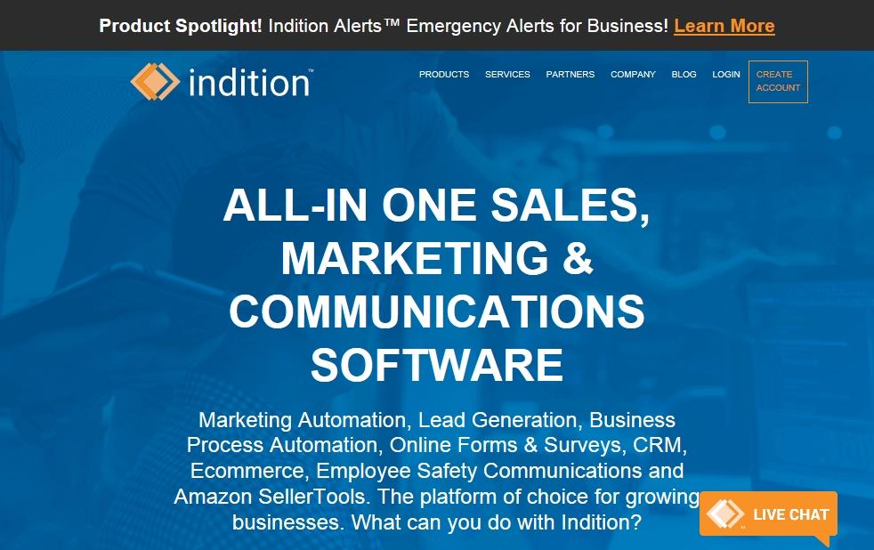 indition.com