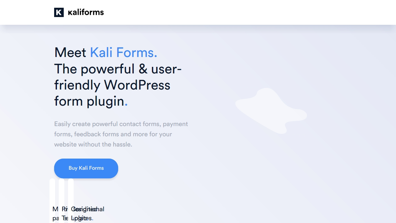 kaliforms.com