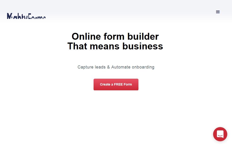 mightyforms.com