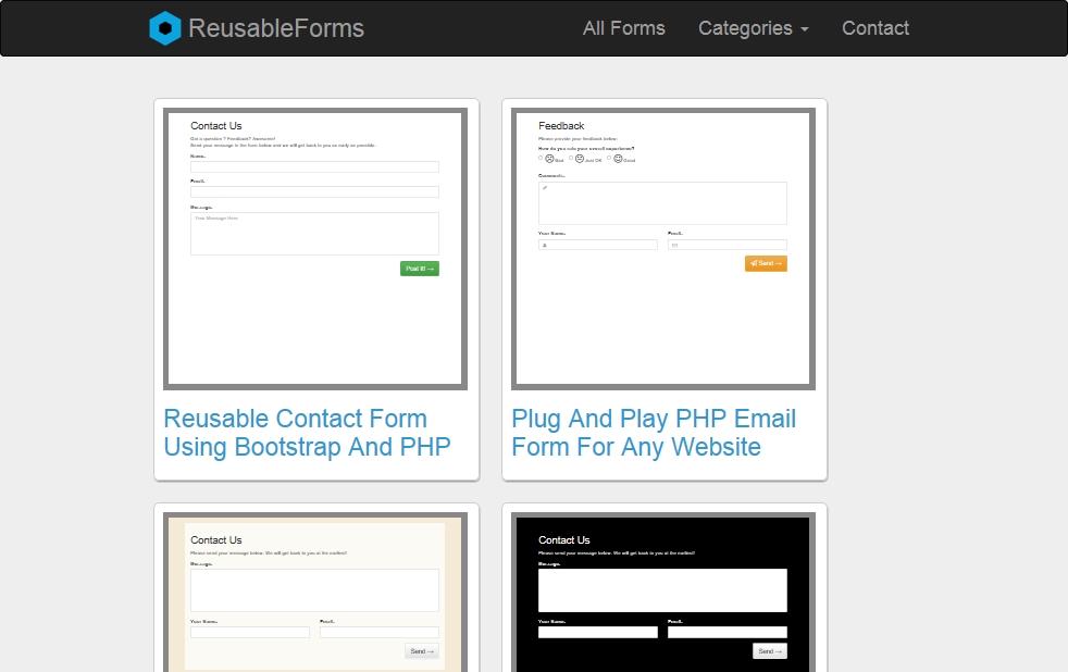 reusableforms.com