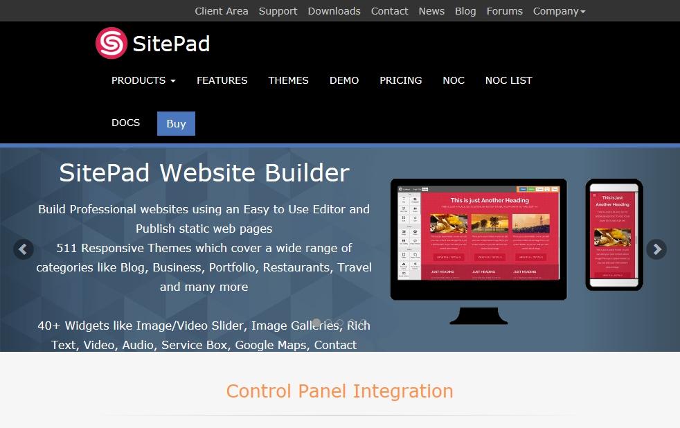 sitepad.com
