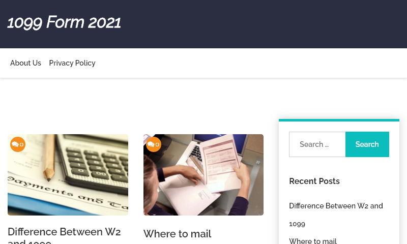 1099form2021.net