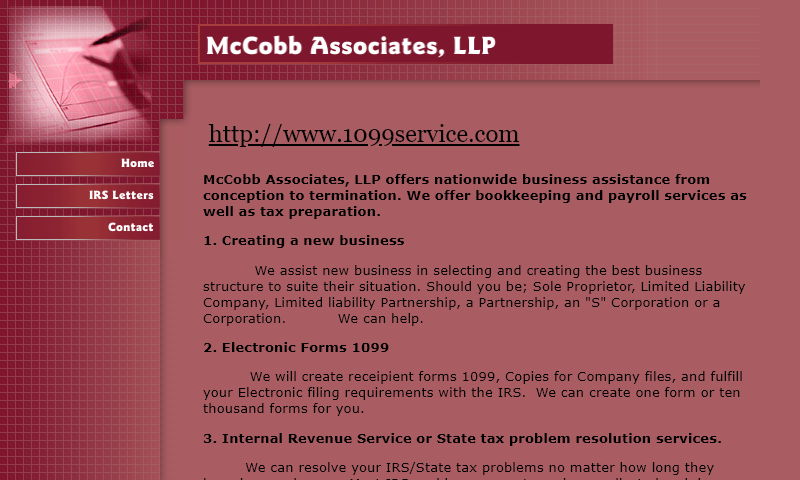 1099provider.com