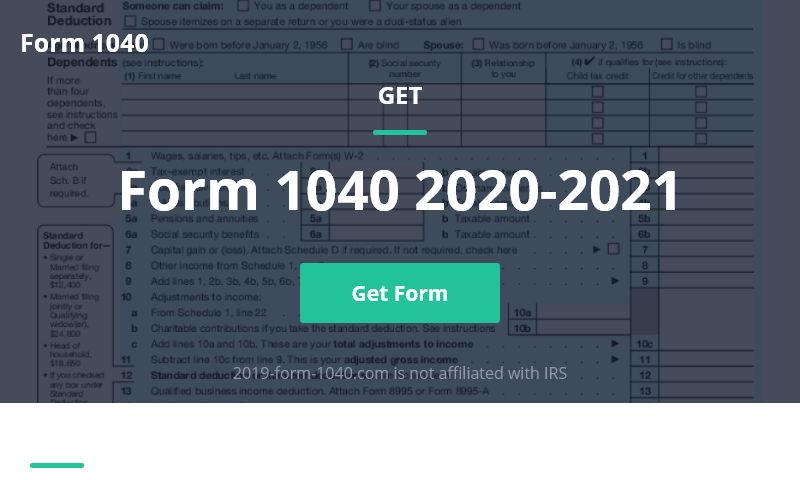 2019-form-1040.com