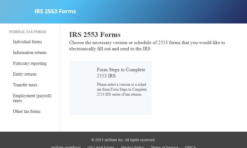 2553-forms.com
