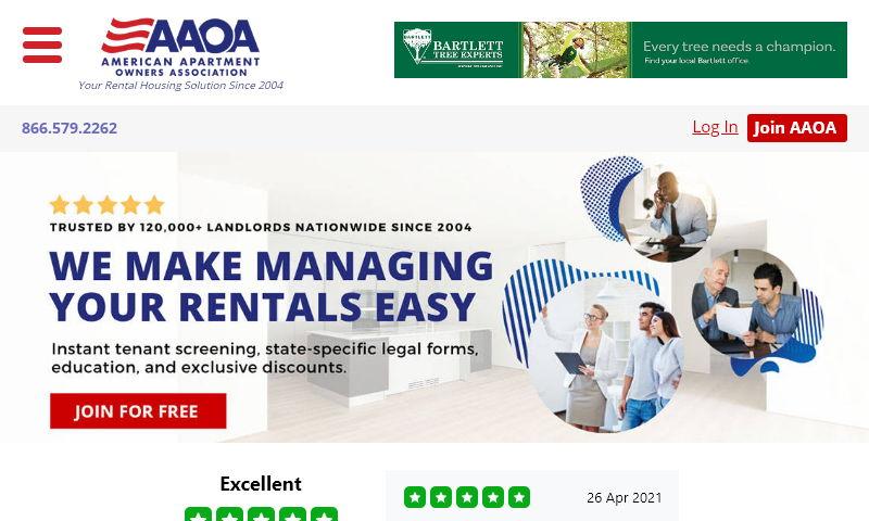 aaoa-ca.com