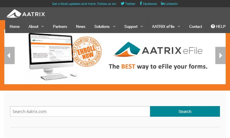 aatrix.info