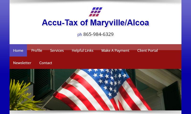 accutaxtn.com