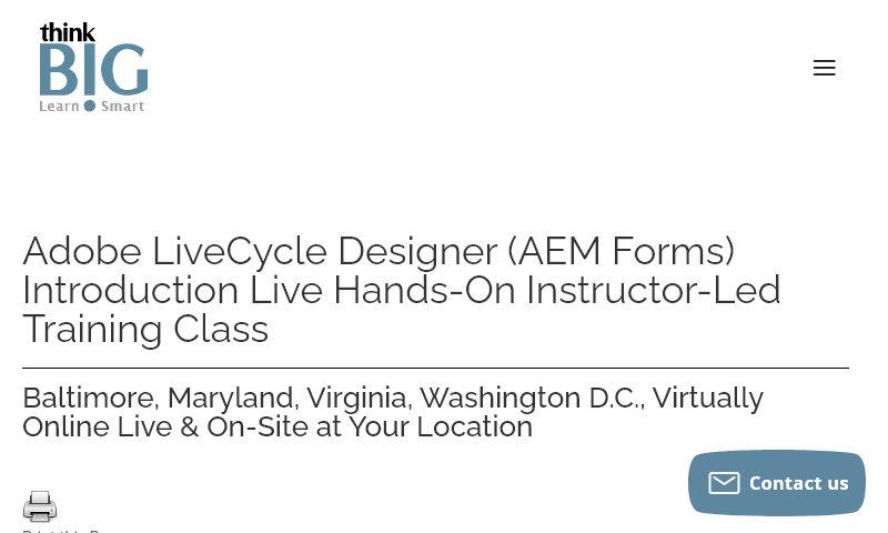 acrobatlivecycledesignertrainingclassesonlinelive-adobe.com