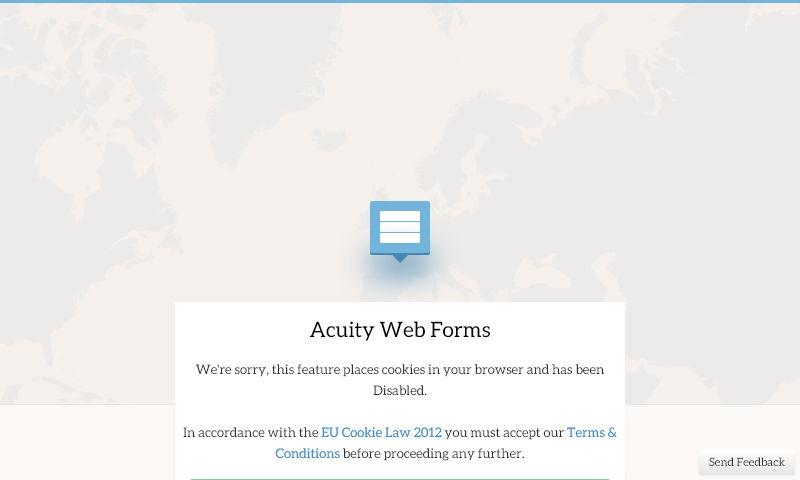 acuitywebforms.co.uk