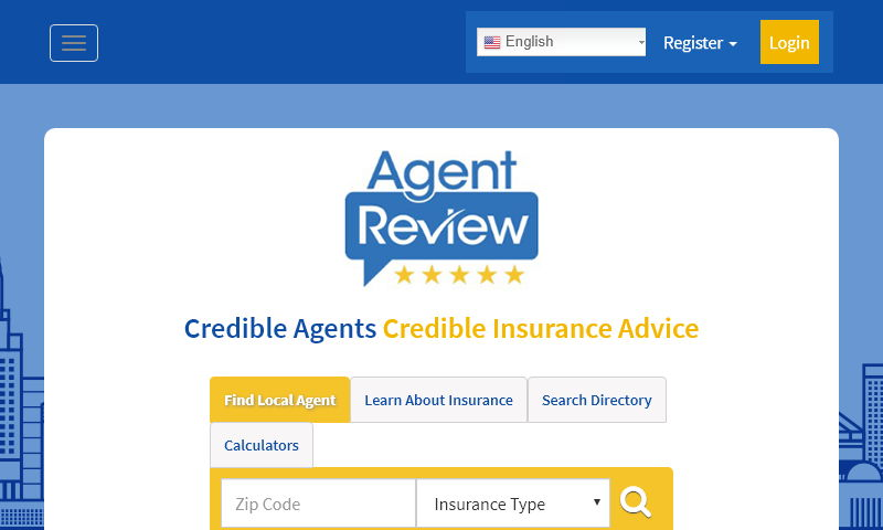 agentreview.info
