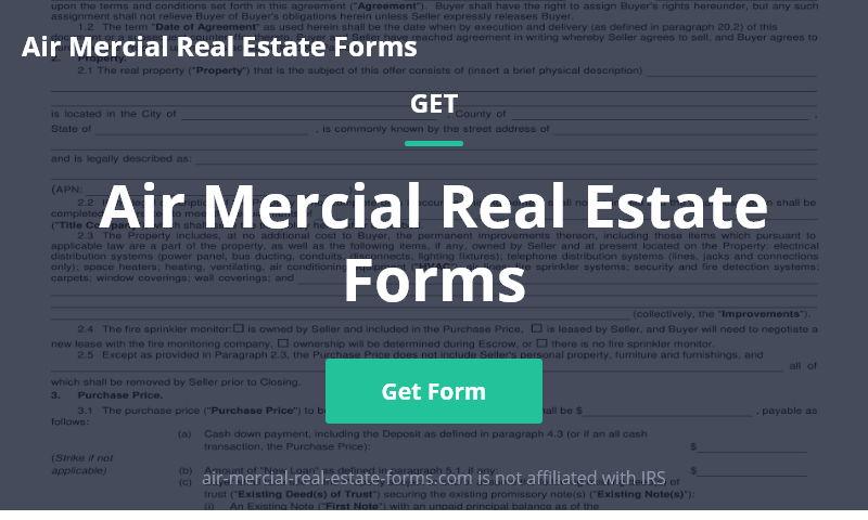 air-mercial-real-estate-forms.com