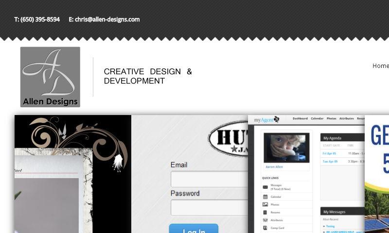 allen-designs.com
