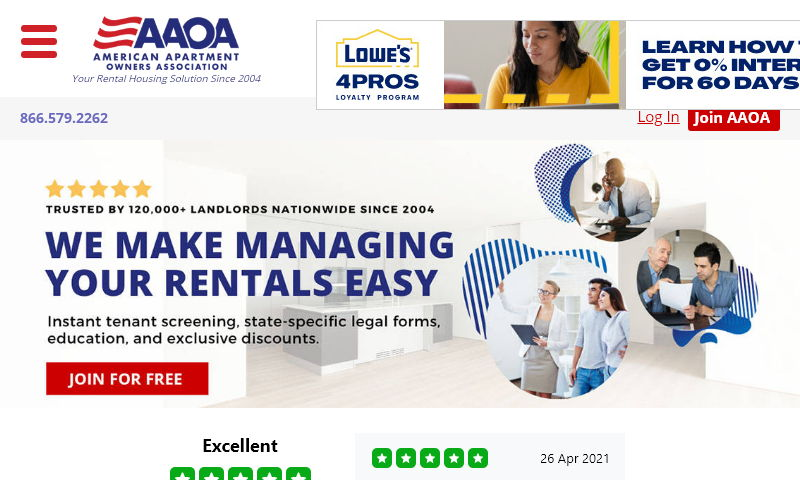 american-apartment-owner-association.org