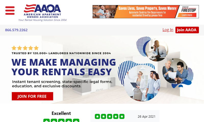 american-apartment-owners-association.com
