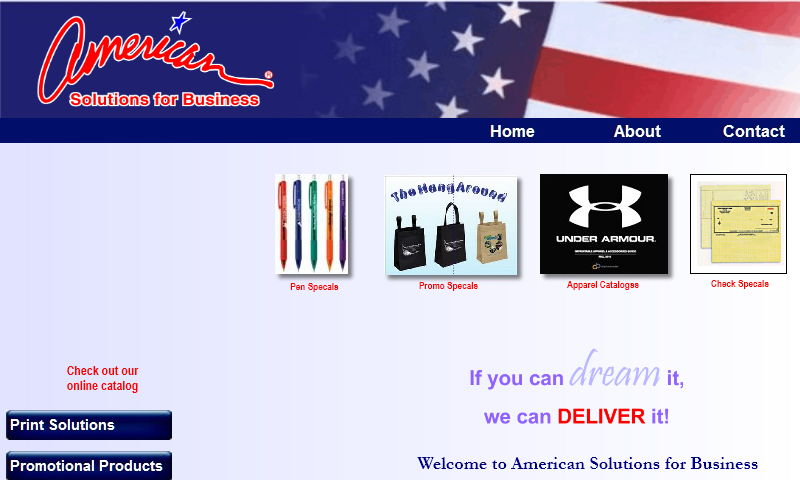 americansolutions.biz