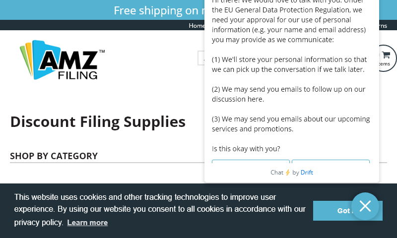 amzfiling.com