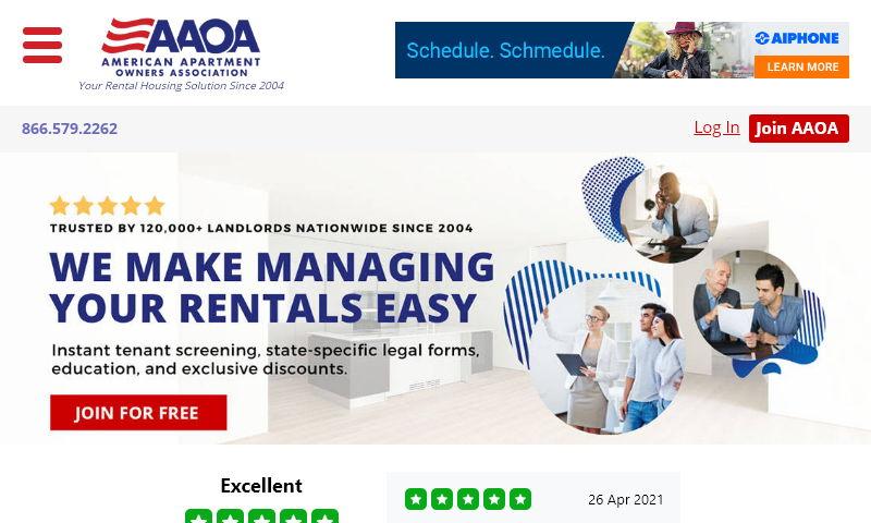apartment-owners-association.com