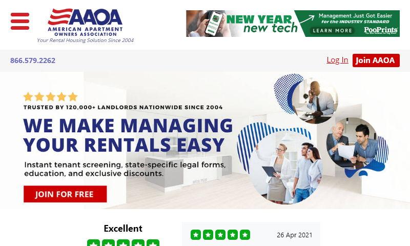 apartmentassociationriversidecounty.com