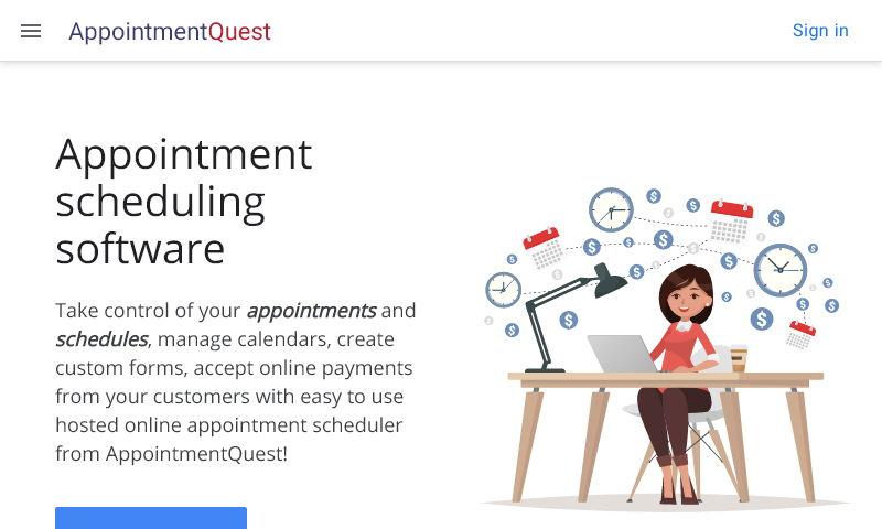 appointmentquest.net