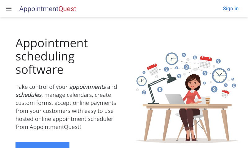 appointmentquest.org