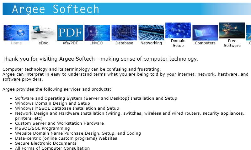 argeesof.tech