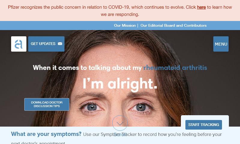 arthritis.com
