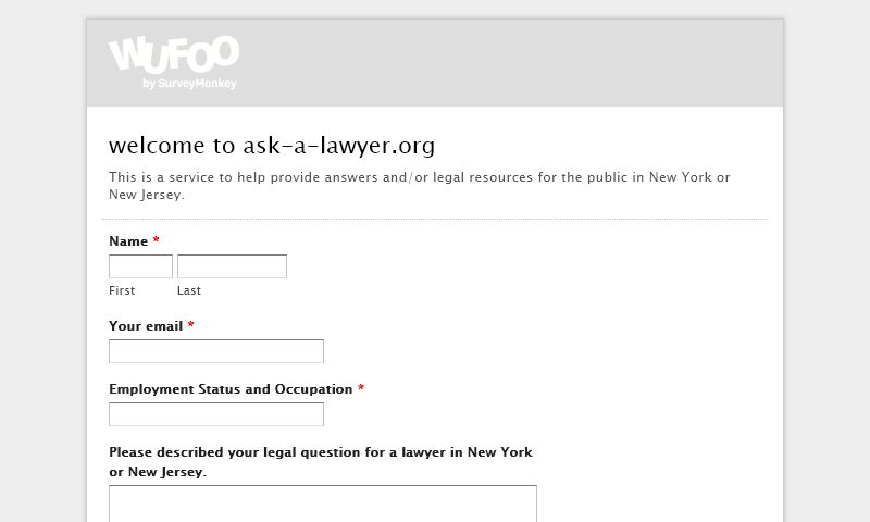 ask-a-lawyer.org