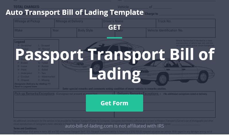 auto-bill-of-lading.com