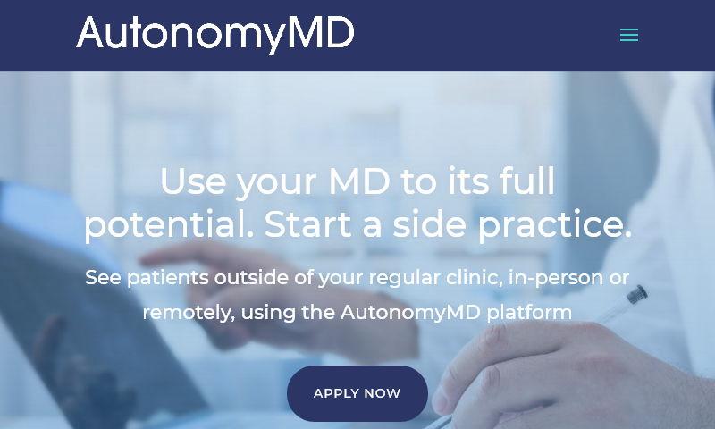 autonomymd.com