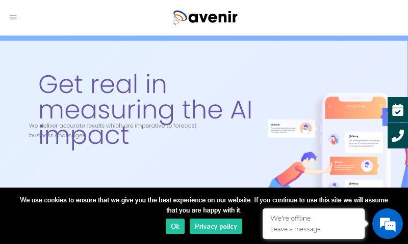 avenir-it.com