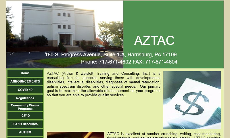 aztacinc.com