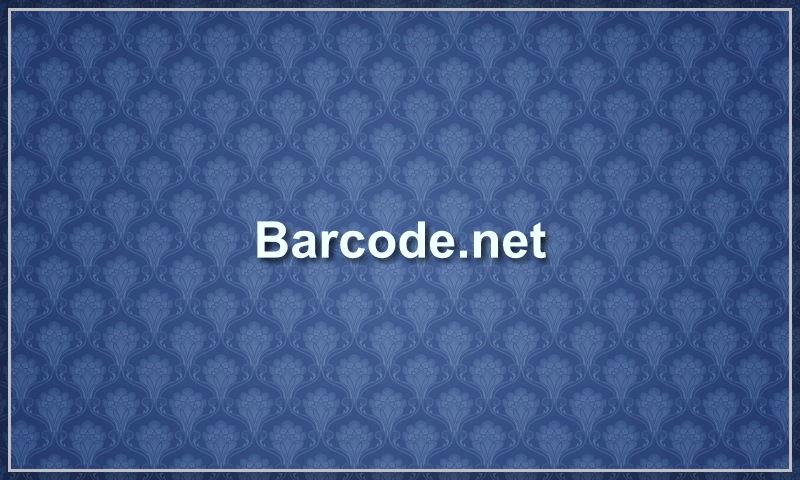 barcode.net