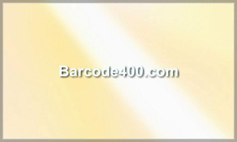barcode400.com