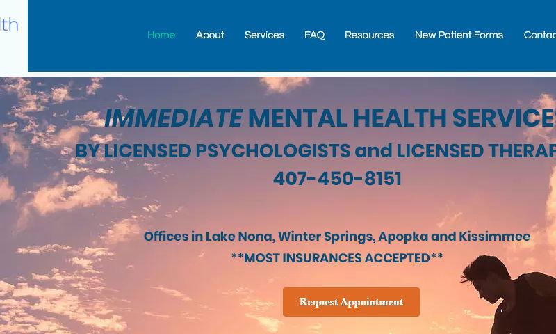 www.bhminuteclinic.com