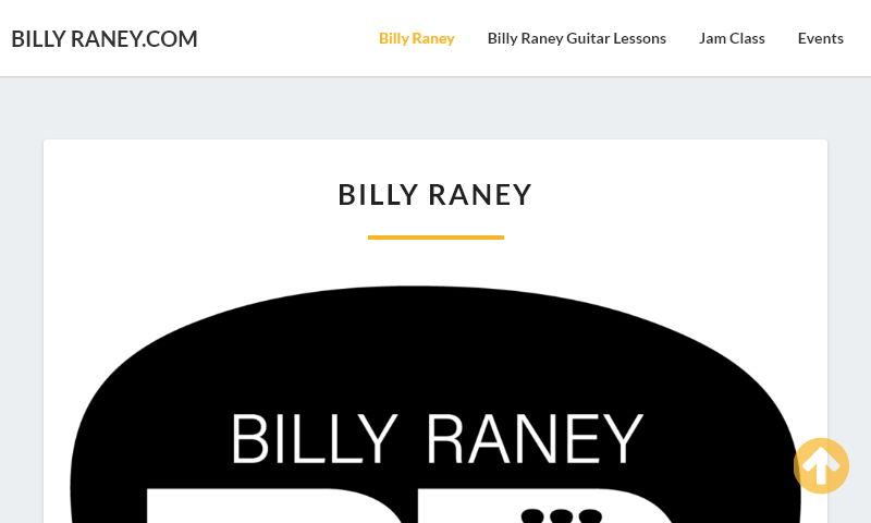 billyraney.com