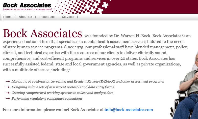 bock-associates.com