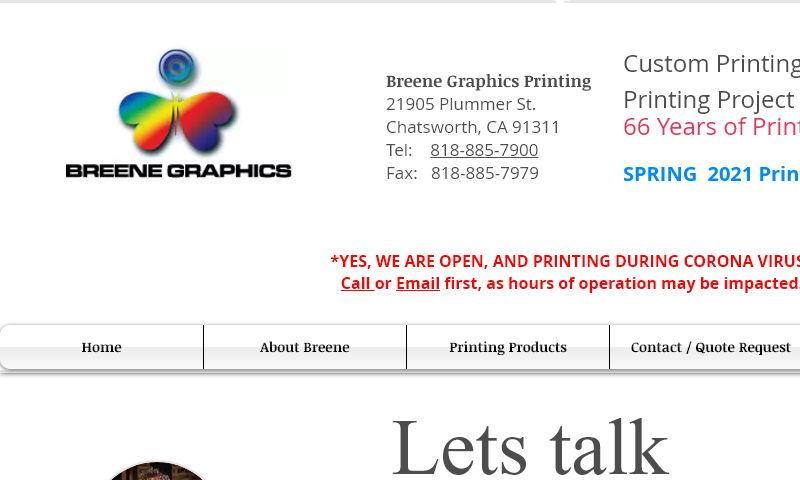 breenegraphics.com