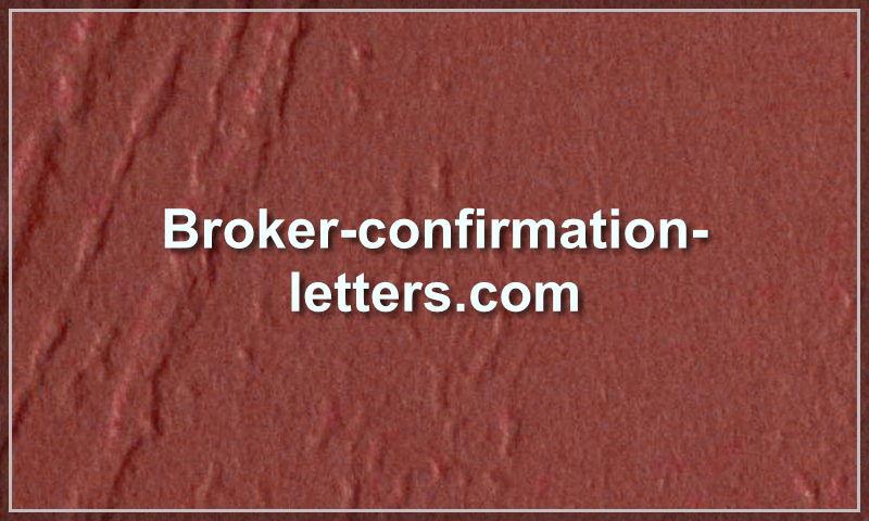 broker-confirmation-letters.com